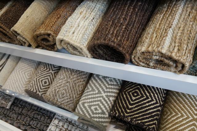 natural fiber rugs carpets bord de mer tapis autres p rim tres par hemphill 39 s rugs. Black Bedroom Furniture Sets. Home Design Ideas
