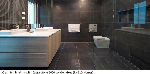 2014 bathroom trends modern bathroom austin by for Bathroom design trends 2014