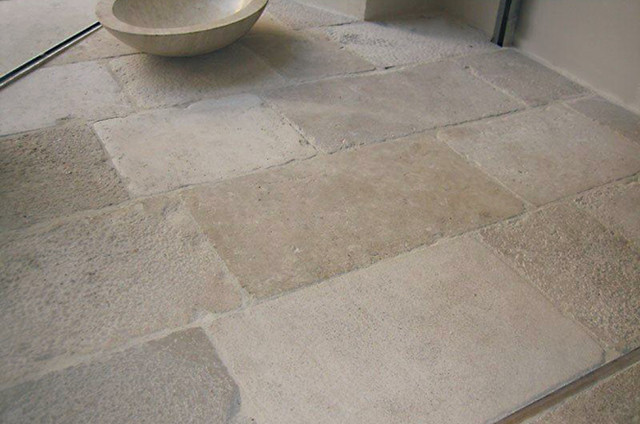 Vieux Monde Limestone Traditional Wall And Floor Tile