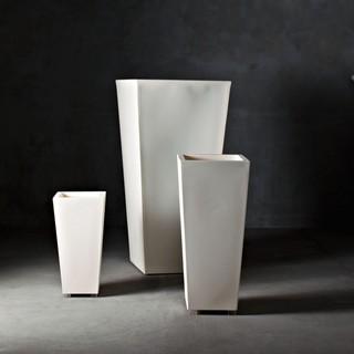 Bauhaus pflanzkübel