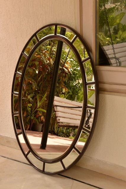 All Products / Entry Hall / Mirrors / Wall Mirrors