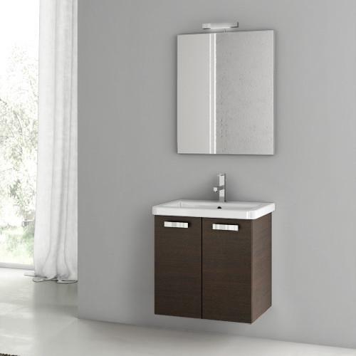 Contemporary two door vanity set contemporary bathroom for Bathroom vanities washington ave philadelphia