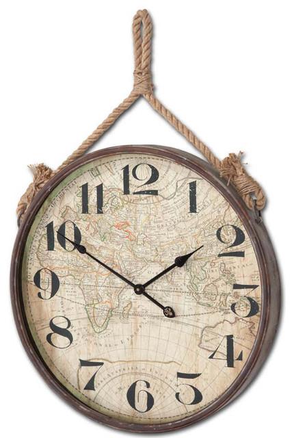 Asian Clocks Houzz