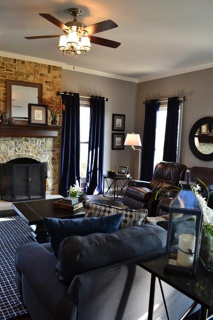 Ralph Lauren Living Room Decor Home Decorating Ideas