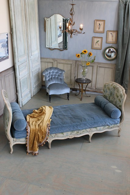 Antique Daybeds - new york