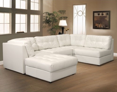 Galaxy Modular Sectional Modern Sectional Sofas