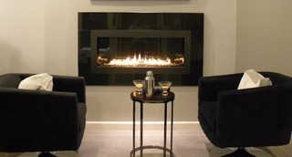 Heat & Glo Cosmo Gas Fireplace