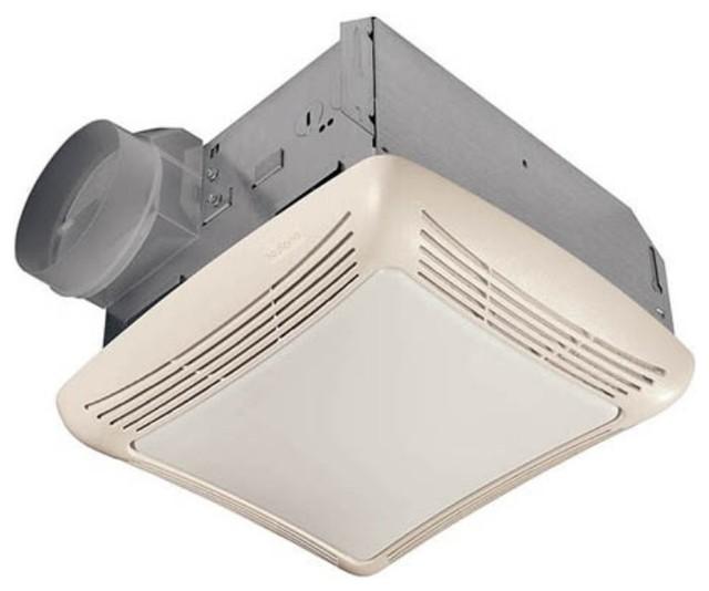 Broan Nutone 769rl Bathroom Ventilation Fan Light