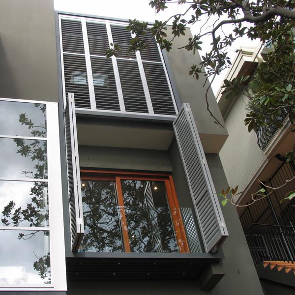 Aluminum exterior plantation shutters Aluminum exterior plantation shutters