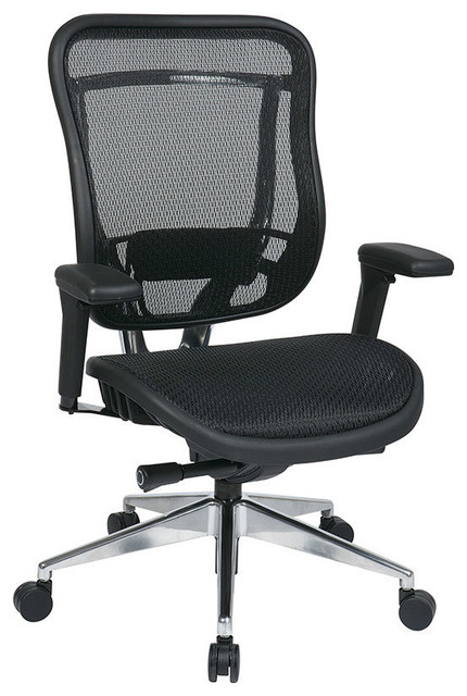 Space Seating 818a Series Big Tall Executive High Back