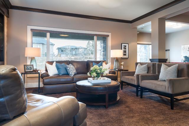 new built home calgary ab vancouver di dekora staging inc. Black Bedroom Furniture Sets. Home Design Ideas