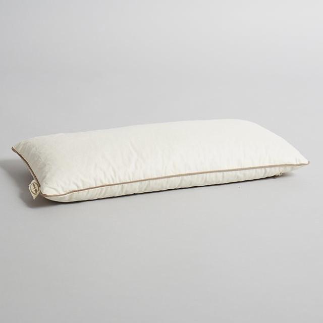 coussin de garnissage en peautre mille oreillers contemporain coussin par am pm. Black Bedroom Furniture Sets. Home Design Ideas