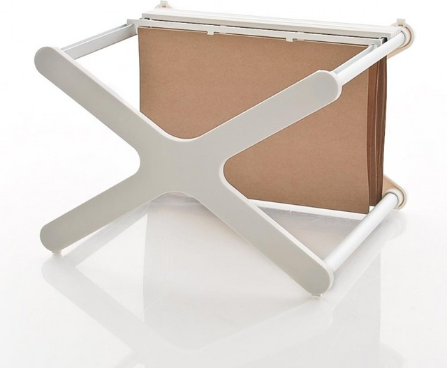 XX Aktenhalter Modern Desk Accessories by