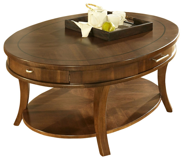 Gatsby Cocktail Table Transitional Coffee Tables By Somerton Dwelling