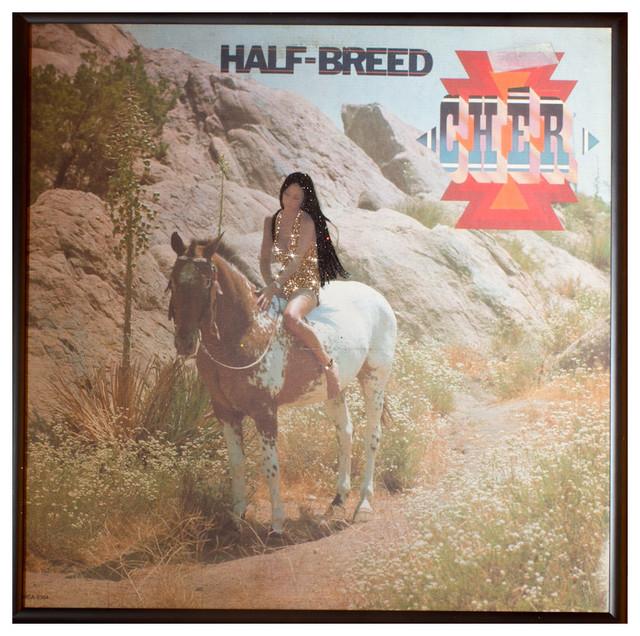 Cher - Half-Breed (1973, Vinyl) | Discogs