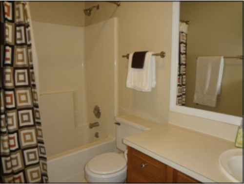 Is My Bathroom Remodel A Dyi