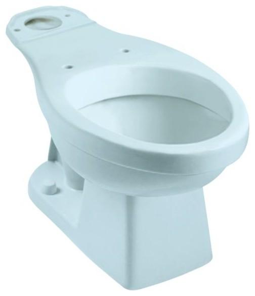 Peerless Pottery Toilets