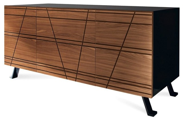 Verve 2C Sideboard Modern Buffets And Sideboards By