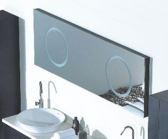 lastest deluxe bathroom vanity mirrors for homes in dallas amp fort worth tx - Bathroom Mirrors Fort Worth Tx
