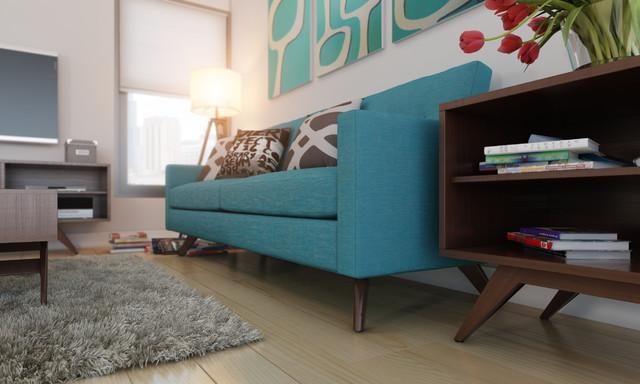 new york mid century modern apartment 3 midcentury san