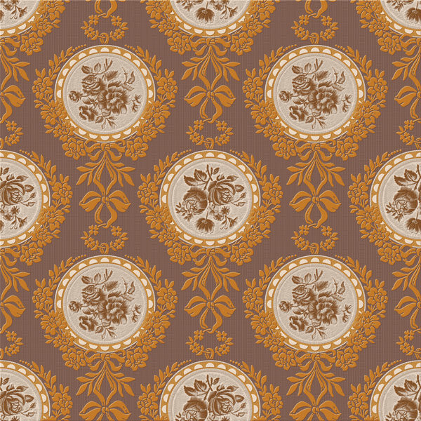 d40606 midcentury wallpaper other metro by noah