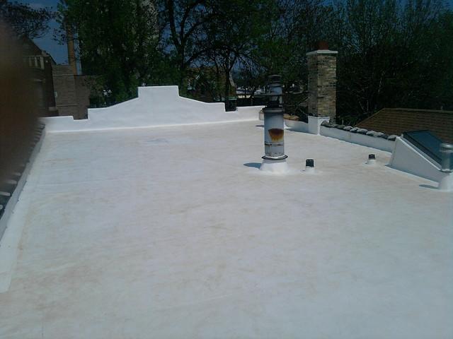 Residential Tpo Roof