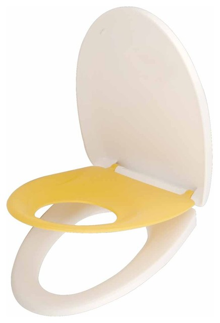 Child Adult Plastic Toilet Seat 2 In 1 Potty Training Renovator 39 S Supply