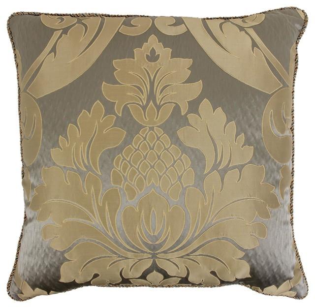 Victorian Throw Pillows : Austin Horn Classics Duchess Pillow - Victorian - Decorative Pillows - by Sherry Kline, Austin ...