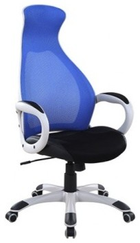 zorko flex mesh office chair contemporary office chairs by milan