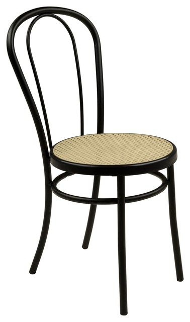 bistrot chaise contemporary dining chairs by alin a mobilier d co