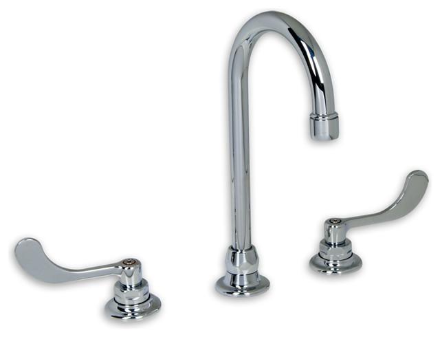 American Standard 6540 170 002 Lavatory Faucet Modern