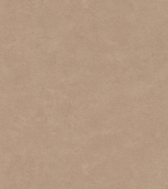 Light brown stucco look wallpaper transitional for Lightweight stucco
