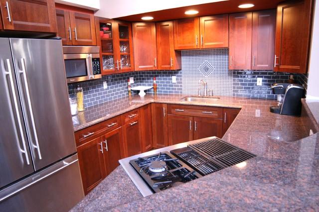 modern kitchen newark par fiducia home builders and