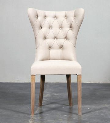 Plum Laetitia Chair Modern Living Room Chairs Toronto By Elite Living