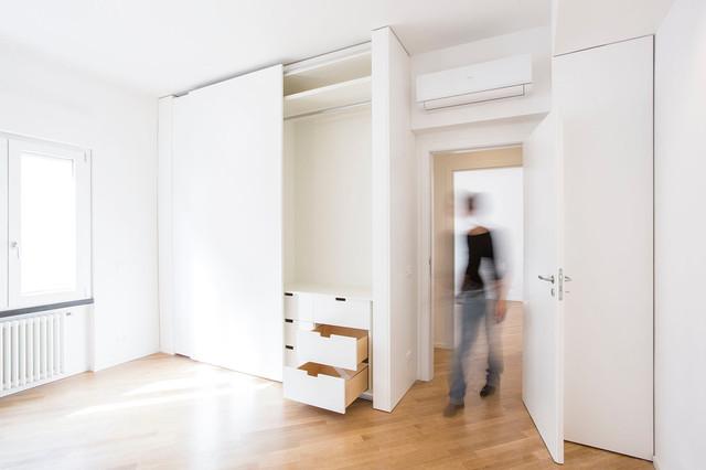 Casa af contemporary other metro by am3 architetti for 1850 design della cucina