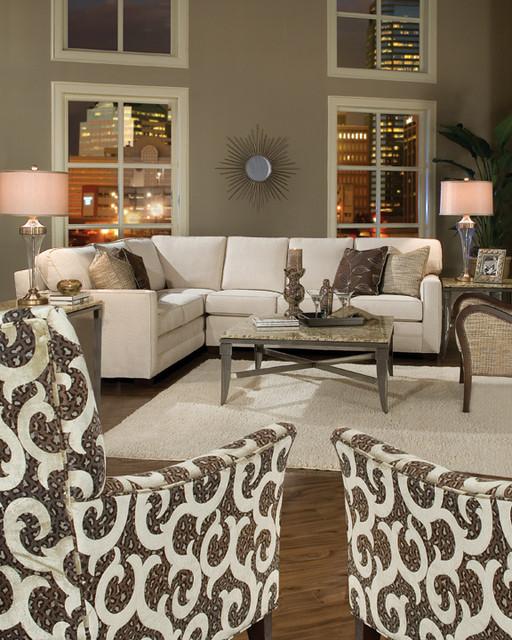 Living Room Scenes