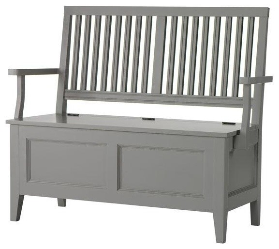 Martha Stewart Living Solutions Entry Bench Traditional Accent And Storage Benches
