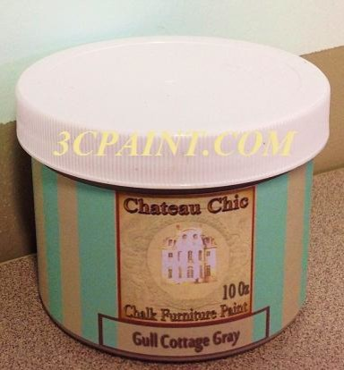 10oz chateau chic chalk furniture paint wholesale for Wholesale chalk paint