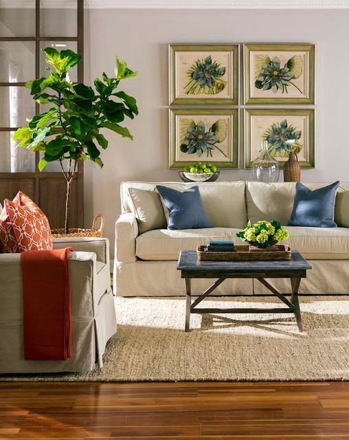 boston interiors photo styling traditional living room