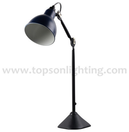 Bernard albin lampe gras 205 contemporary philadelphia by topson lighting - Topson lighting ...