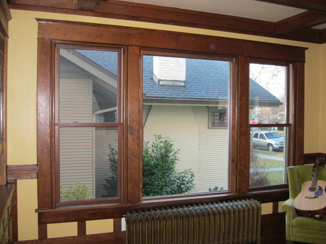 Historical Replacement Andersen E Series Windows