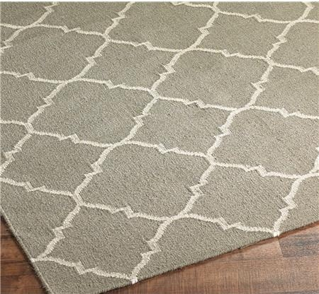 Dhurrie Diamond Soho Trellis Rug Eclectic Rugs By