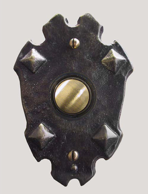 Craftsman Doorbell Traditional Doorbells And Chimes