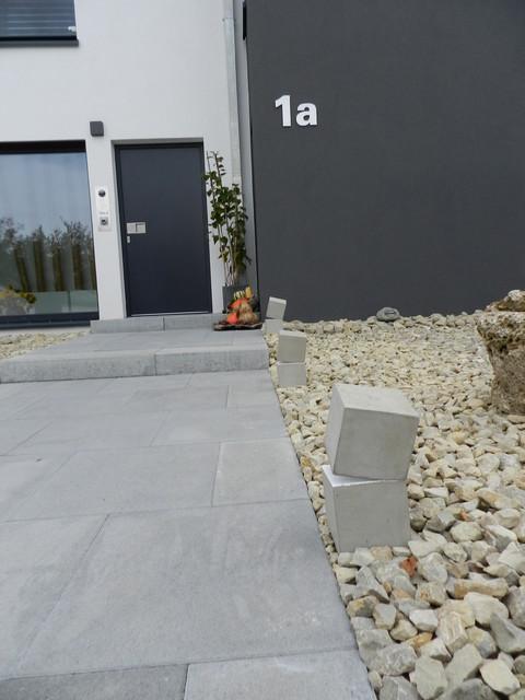 home garden modern au enleuchten other metro von. Black Bedroom Furniture Sets. Home Design Ideas