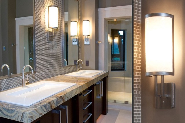 Modern Bathroom Wallpaper Hd