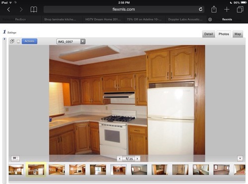 Remodel a kitchen for New kitchen on a tight budget