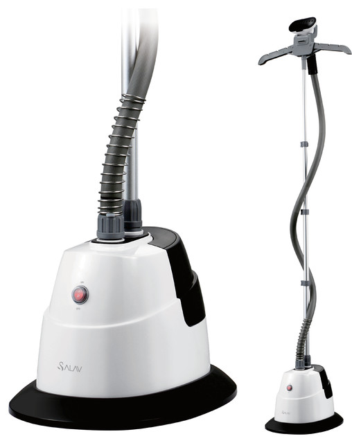 Salav performance series garment steamer with 360 degree for Salav garment steamer