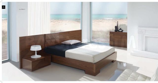 modern piles 1 3 bedroom set modern bedroom furniture