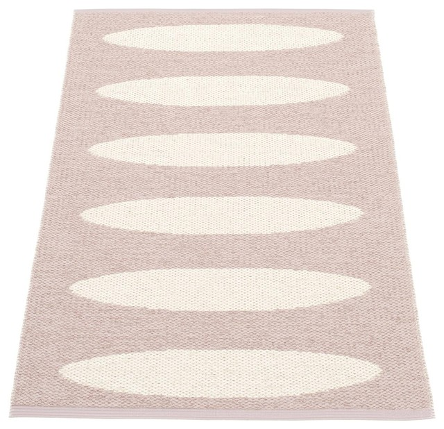 Ella Teppich 70×150  Modern  Outdoor Rugs  by