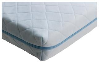 vyssa vinka bauhaus look matratzen von ikea. Black Bedroom Furniture Sets. Home Design Ideas
